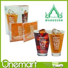 [ThaiGoodEat] Premium Thai Iced Tea (20 Tea Bags)★ 〒WANG DERM〒 Authentic Unsweetened Thai Flavor ★
