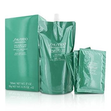 ★BUY $90 FREE SHIPPING★SHISEIDO Fuente Forte Circulist Treatment TM Powder 12 packs + TM Gel 540g!