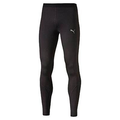 Qoo10 - [runcity] PUMA Herren Hose Speed Long Tights, black, L, 513797 01  [Dir... : Sports Equipment