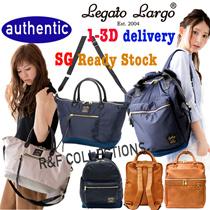 *LEGATO LARGO * Cache Cache*JAPAN ORIGINAL SHOULDER BAG HOT SELLING BACKPACK SLING BAG CROSS BODY BA
