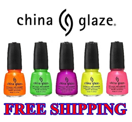 Authentic China Glaze/Shatters/New Collection | OPI | Essie | Seche