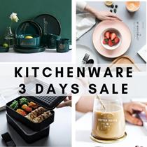 ★NEW★ Nordic-style Kitchenware | Aprons | Bowls | Plates | glassware | Chopsticks | Gloves | Vase