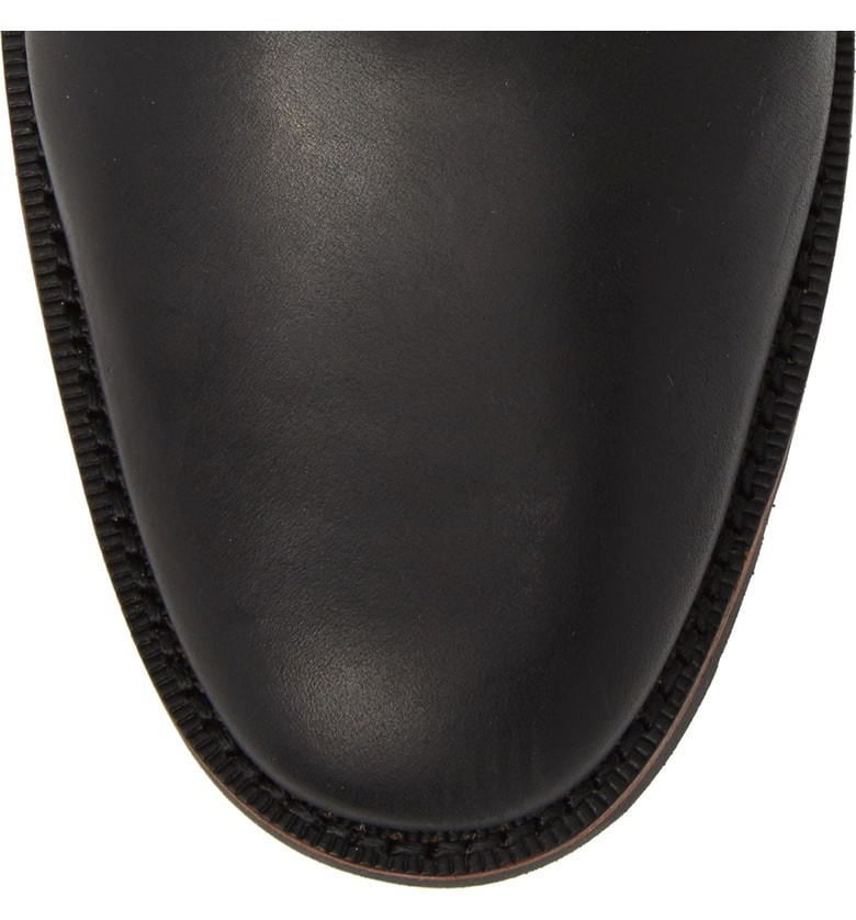 536fd885 actual size. prev next. TIMBERLAND Kendrick Side Zip Leather Boot