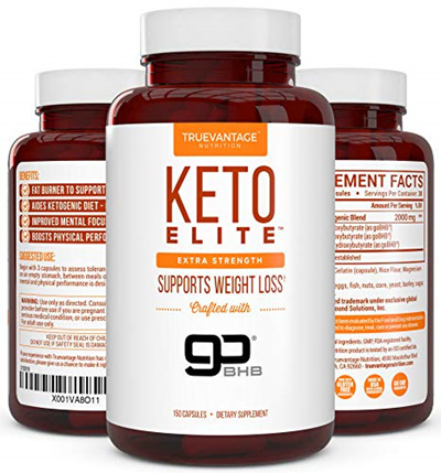keto pills are they good