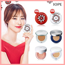 IOPE] 2017 NEW! LIMITED EDITION Cushion x 10 CORSO COMO Limited Edition+ Refill/Korea /TTBeauty
