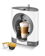 Qoo10 coffee machine items on sale qrankingmalaysia no 1 nescafe dolce gusto oblo manual coffee machine by krups white fandeluxe Images