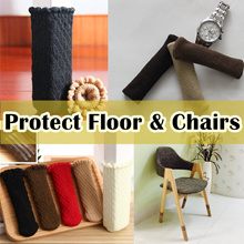 ▶VERY THICK MATERIAL◀Chair Leg Cover ★Chair Leg Socks★ Chair Leg protector★ Floor Protector ★