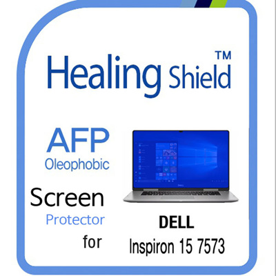 [pontree]Laptop/NoteBook High Clear Oleophobic Screen Protector cover for  Dell Inspiron 15 7573