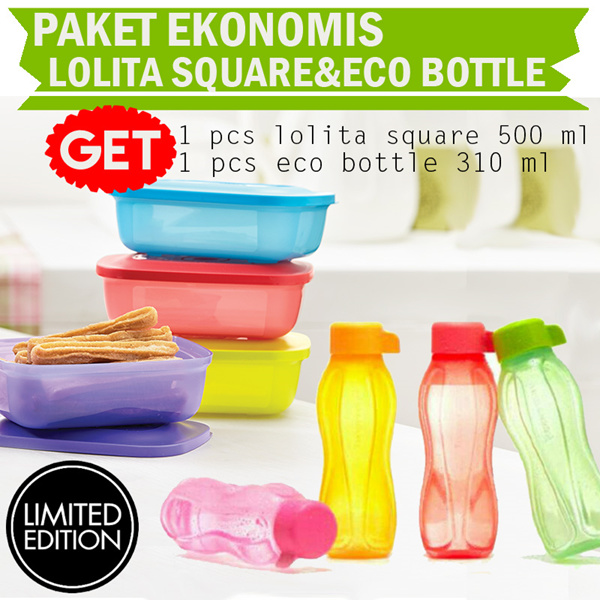 PAKET HEMAT HARGA PAS Deals for only Rp125.000 instead of Rp125.000