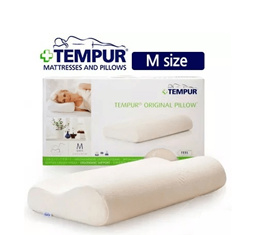 ★FREE SHIPPING★TEMPUR Original Pillow ALL size ★ Limited Quantity / Trust Brand TEMPUR Genuine