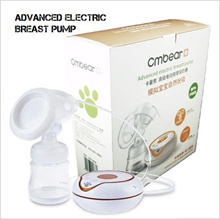 Advanced Electric Breast Pump