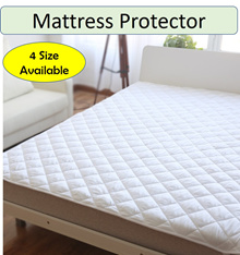 Mattress Protector / Single / Super Single / Queen / King