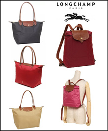LONGCHAMP 1899/2605/1699 Bag(100% Original)