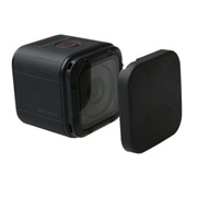 New Scratch-Resistant Lens Cap Cover For GoPro Hero 4 Session HD Camera Black