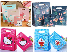 Goodie Bags/Goodie Packs/Party Bags/Party Packs/Paper Bags/Children Gift/Birthday/Party/Christmas