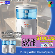 【Advante】H2O Easy Water Filtration System (Hot and Warm) | (Cold and Warm)