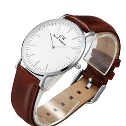 Luxury Brand Watches Men women 40mm Dial Casual Quartz-watch Wristwatch Clock Relogio Masculino