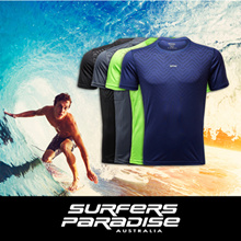 Sportswear 114 – Ultimate Performance Quick Dry Short-Sleeved T-Shirt