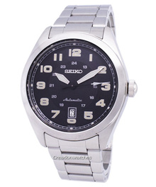 1fcbd117ac7  Creation Watches  Seiko Sports Automatic SRPC85 SRPC85K1 SRPC85K Mens Watch