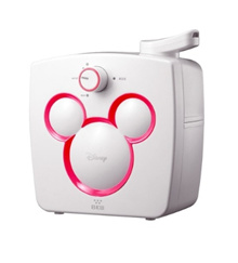 Disney  WDH-151 Humidifier Disney Mickey Mouse / air purifier / Max 1500mL 8hours Pink / Purifer / h