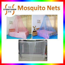 Mosquito Net 3 Designs 蚊帐 dengue prevention