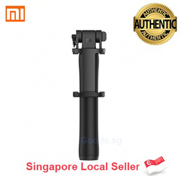 Xiaomi Mi Selfie Stick Wired Monopod Holder Extendable Handheld Shutter Selfi Stick For Iphone Huawe