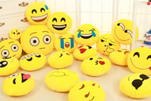Emojis Cushions/Pillows/Fancy Emojis/Soft Toys/Cushions/Sofa Cushions/Cushions/Plush