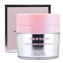 [HANSKIN] Real Complexion Cream 50ml / EX 50ml / Tone up Cream /