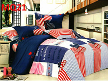 Mimiko Queen size fitted bedsheet