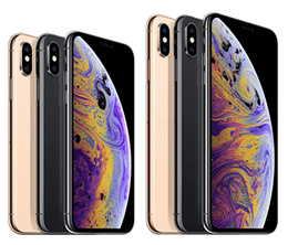 *New* Apple iPhone XS XS MAX (No Warranty)