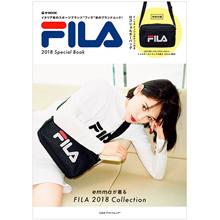 Fila Magazine Sling Bag