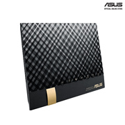 ASUS RT-AC85U Dual Band AC2600 4K UHD Video Playback Next Gen Connectivity MU-MIMO For Faster Shari