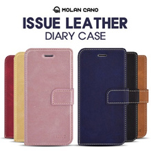 Issue Diary Case★NEW! GalaxyS9/Plus/iPhoneX/8/7/6/Plus/Note8/5/4/S8/S7/Edge/J7Prime/J7Pro/A5/A8 2018