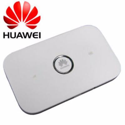 Huawei E5573 4G LTE Cat 4 150mbps WiFi / MiFi Hotspot Router Unlocked