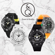 [Watcheszon]QQ Smile Solar Young and Trendy Series Qoo10 Day Special[Best Price Guarantee]