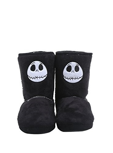 53facacb13d Qoo10 - (Disney) The Nightmare Before Christmas Jack Slipper Boots ...
