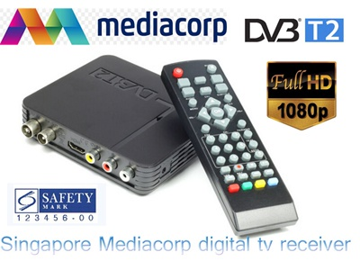 Review of DRACO HDT2-7300 DVB-T2 Receiver set top box – Page