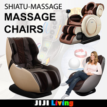 ★Premium Compact Massage Chairs ★Latest Technology ★Blood Circulation