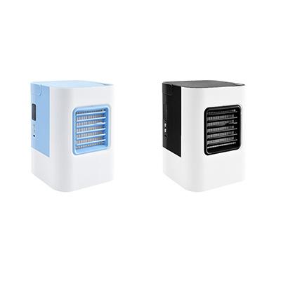【夏季商品】IDI Plus+ 微型行動冷氣 水冷扇 攜帶式迷你冷扇 奈米濾紙移動式冷氣 舒眠呼吸燈夏日消暑