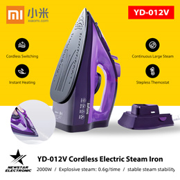 Xiaomi Lofans YD-012V Cordless Electric Steam Iron for clothes