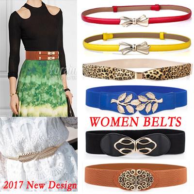 2017 New Design Women belts?Novel style?New Design Korea Style Fashion Women Belts? Deals for only S$39.9 instead of S$0