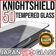 ★WORLD-BEST★ 5D JAPAN Tempered Glass★iPhoneX/XR/XS/XSMax/88/8Plus/7/7+/Note9/Note8/S9/S9Plus/S8/S8+