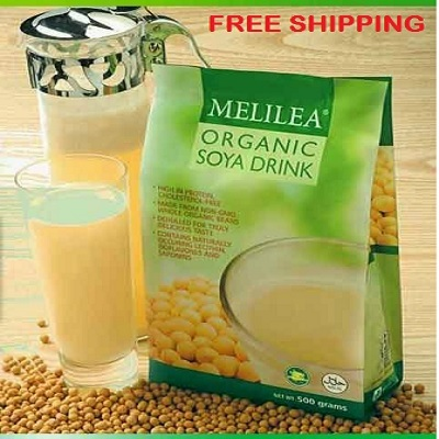Melilea Organic Soya Drink Deals for only Rp99.000 instead of Rp99.000