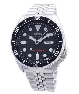 [CreationWatches] Seiko Automatic Divers SKX007K2 SKX007K SKX007 Men s Watch