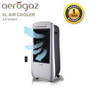 AEROGAZ 5L AIR COOLER AZ-1638AC