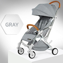 Carry on board! Lightweight baby yoyo stroller for travel [6th generation NEW]