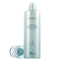 Dior Hydra Life Pro-Youth Hydrating Lotion 2 Rich 200ml  Full Size Tester Pack
