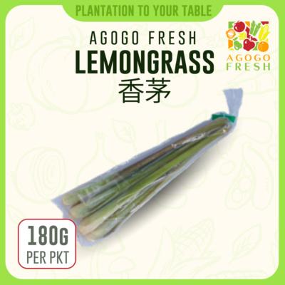 34 Lemongrass 香茅 (180g)