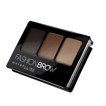 MAYBELLINE FASHION BROW PALETTE BROWN 1S