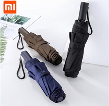 Xiaomi LSD Umbrella Water Repellent Level 4 UV Sunscreen Is Strong and Wind Resistant Three Colors M